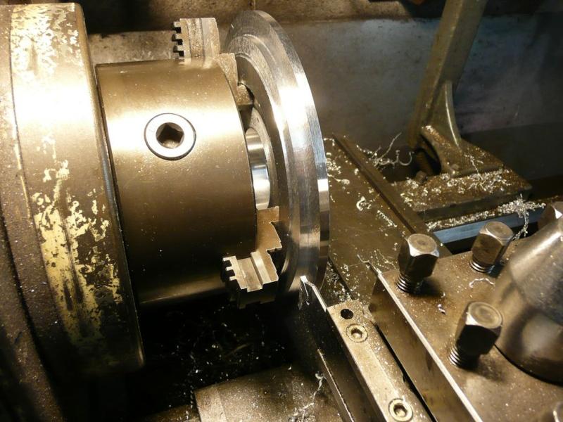 disques de frein pour être dans le règlement P1150114