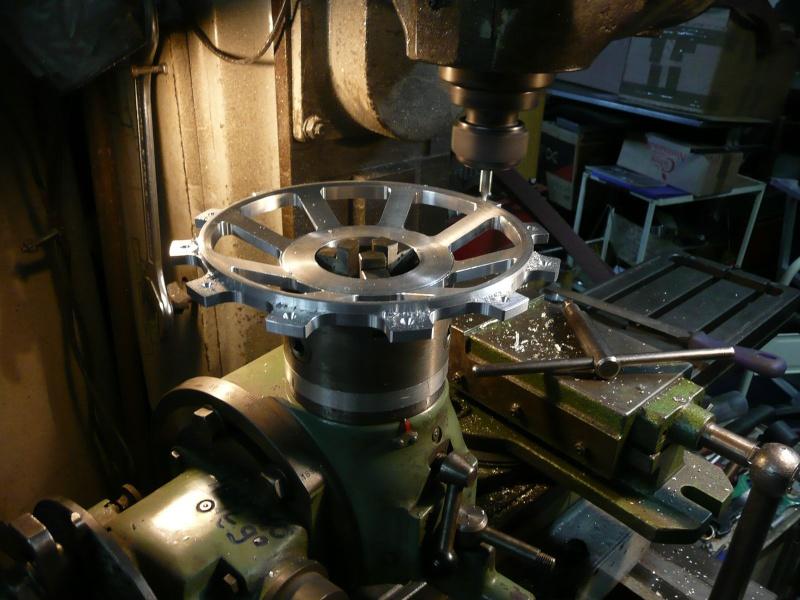 disques de frein pour être dans le règlement P1150217