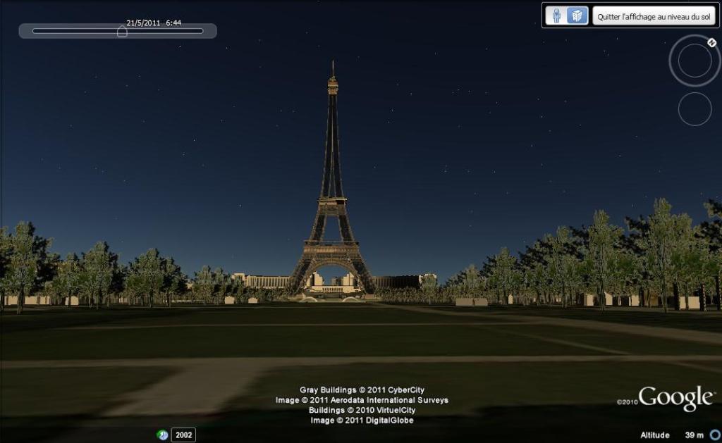 Grands Monuments du Monde en structure 3D [Sketchup] 2_la_n10