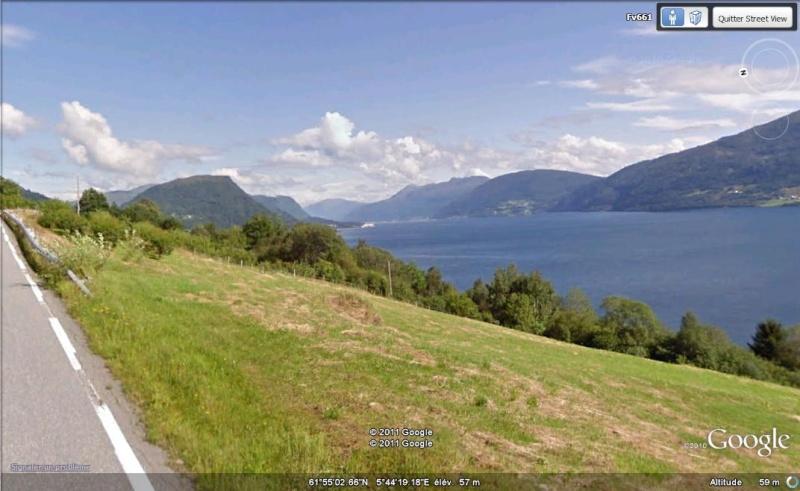 Les paysages Des pays Nordiques  Montag11