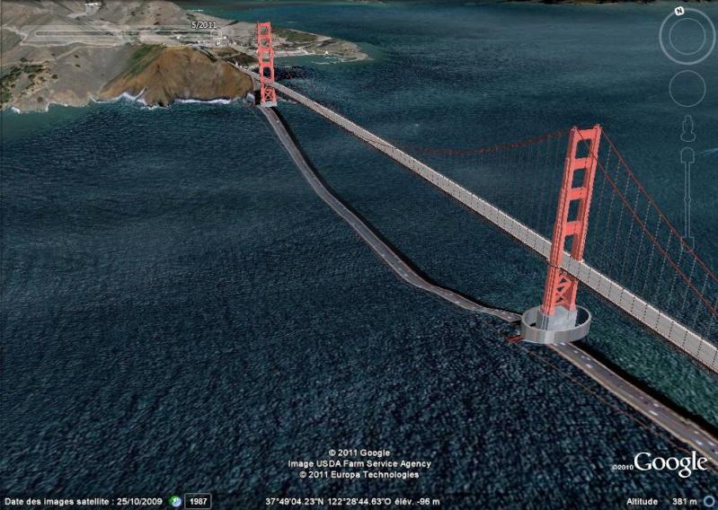 Les ponts du monde avec Google Earth - Page 13 Regfef10
