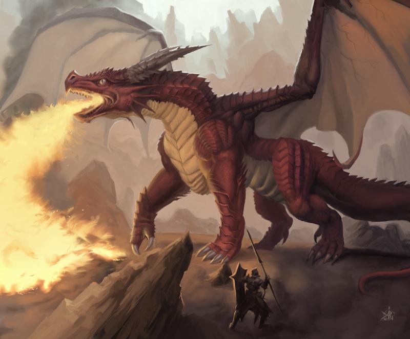 Lance the Dragon Rider. Fury10