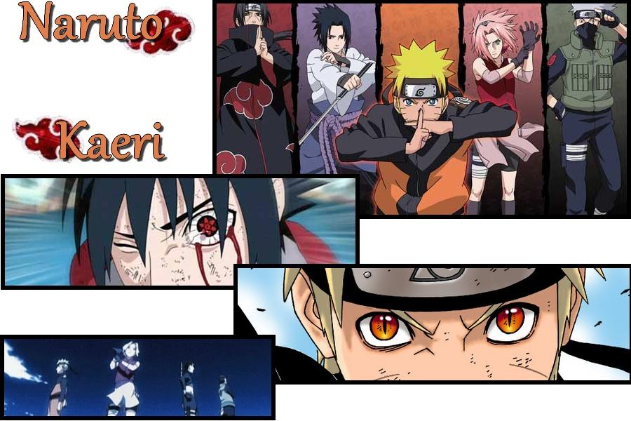 Naruto Kaeri Bannnk10