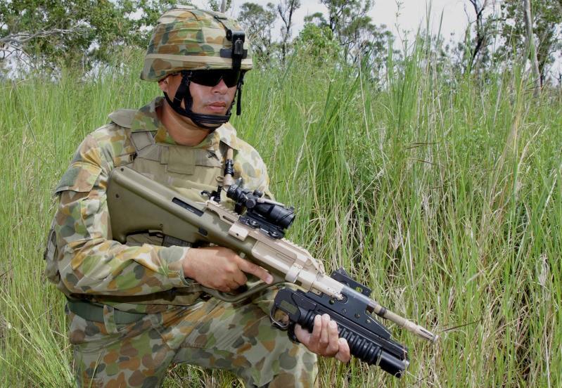 Armée Australienne - Page 2 B2f1b310