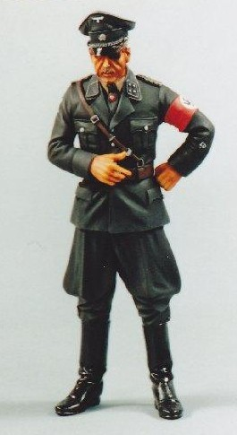 Malta Police Sergeant :) Gestap10