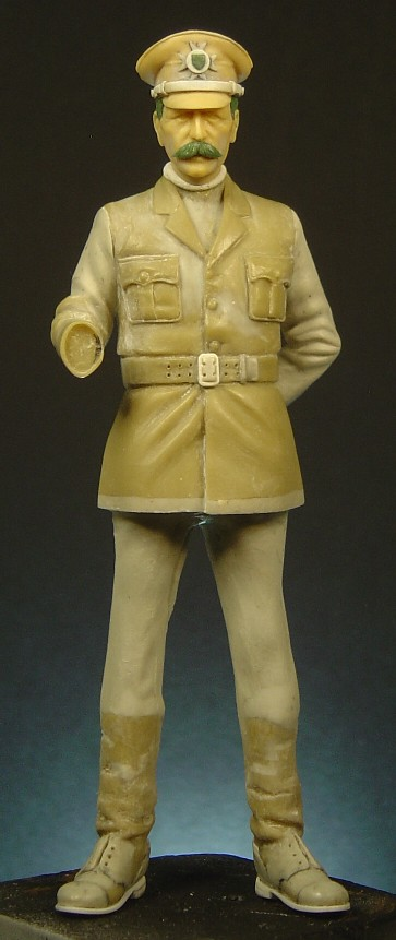Malta Police Sergeant :) Pictu161