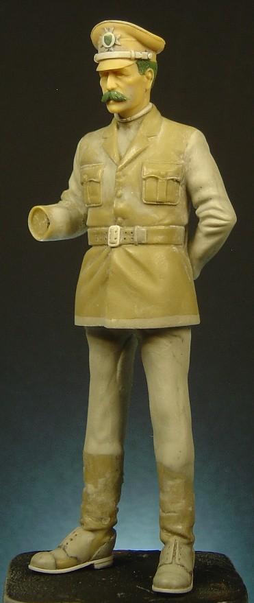 Malta Police Sergeant :) Pictu162