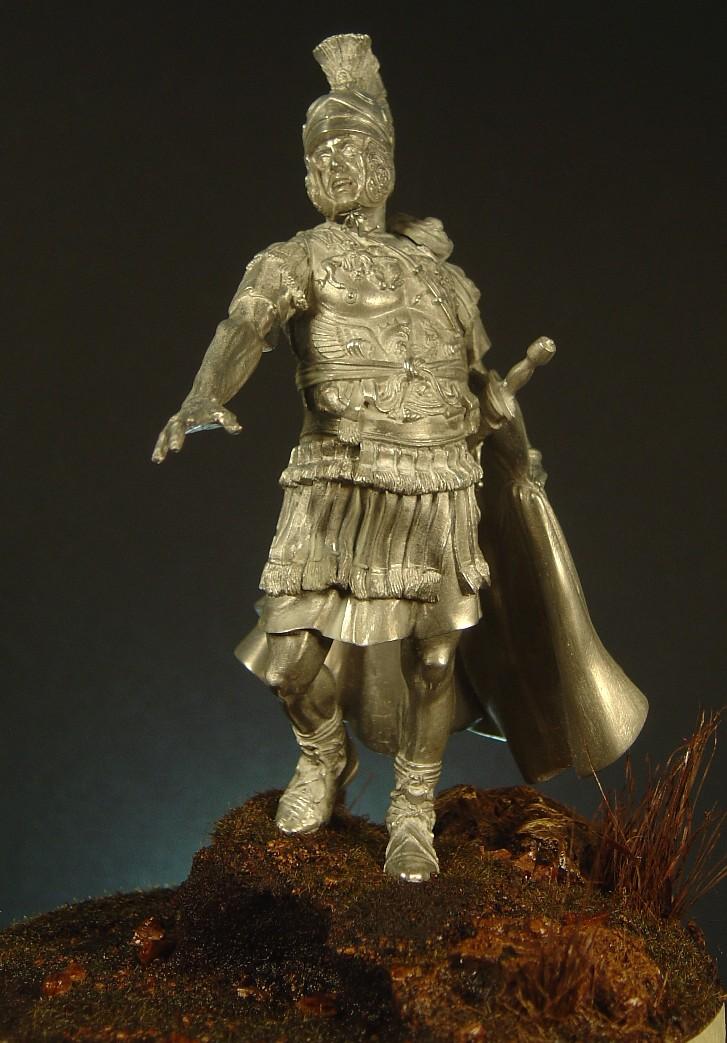 Pegaso's Consul of Rome Pictur75