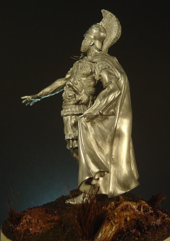 Pegaso's Consul of Rome Pictur77