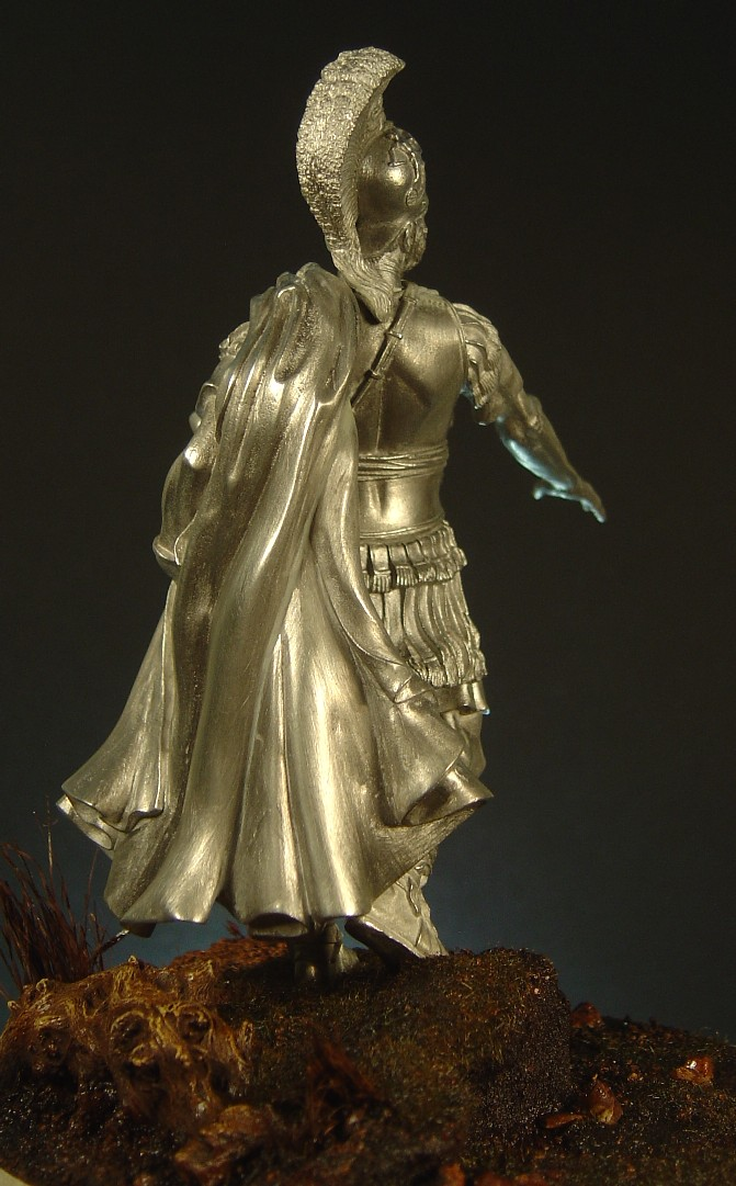 Pegaso's Consul of Rome Pictur78