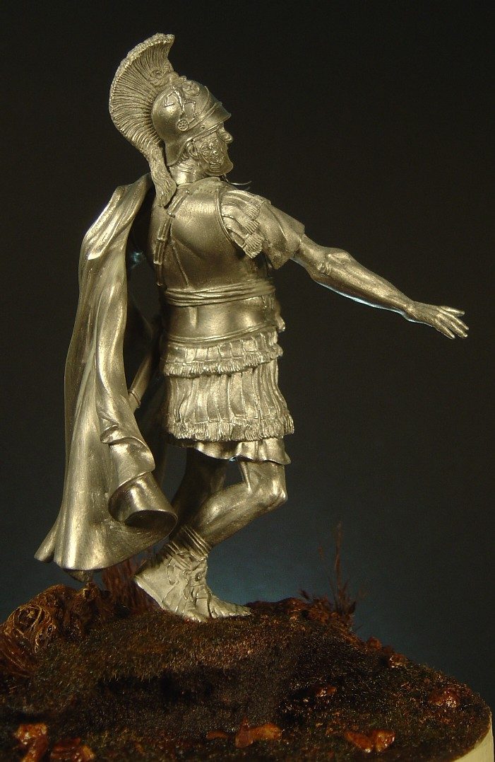 Pegaso's Consul of Rome Pictur79