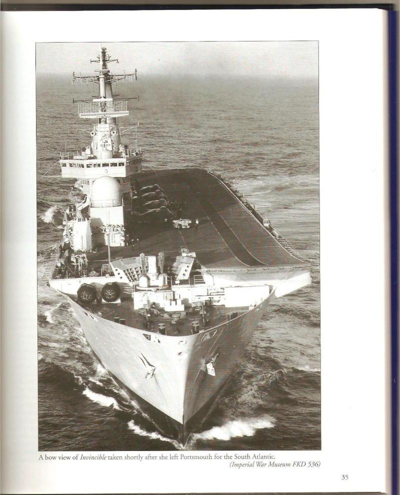 HMS INVINCIBLE 1982 Pictur11