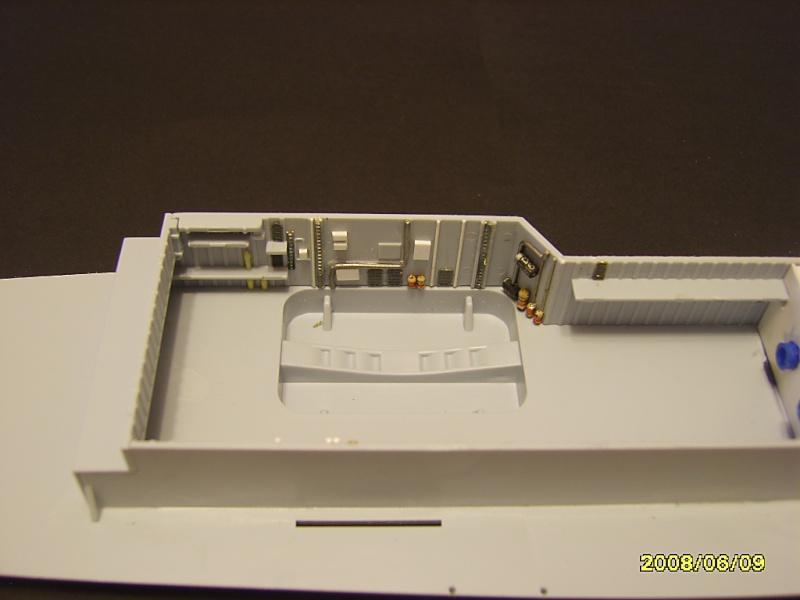 HMS INVINCIBLE 1982 Sv201723