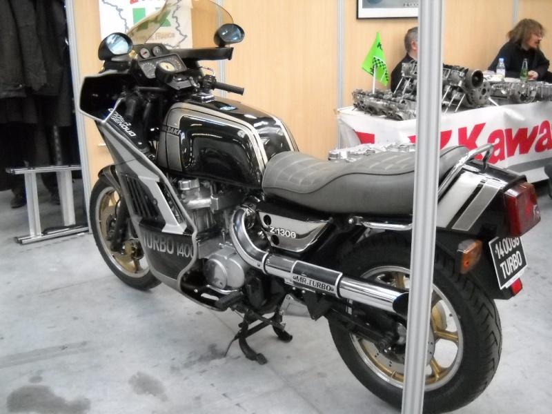 Tacotchic et les Z'amis du Alain ! à Motorama Motora19