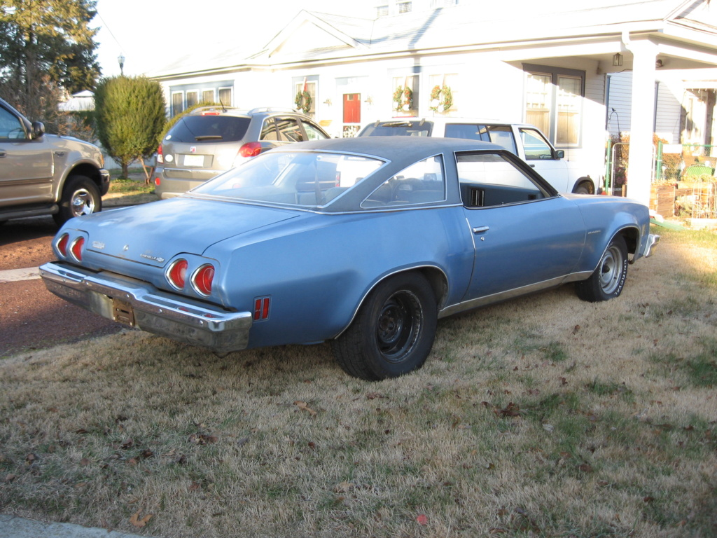 My 73 Chevelle turbo LS swap Img_1010