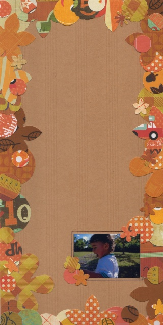 october by Fanny by Luckie Orange10