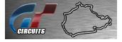 Les Circuits GT5