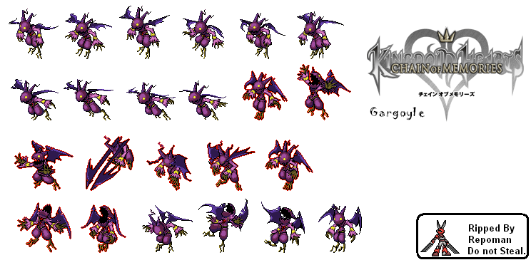 New Sprite Topic - Page 2 Gargoy10