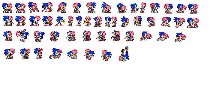 New Sprite Topic Sonamy10