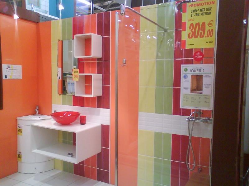 Rénovation salle de bains Melba..... le plan c ok mais Help P8 pour carrelages Dsc00811