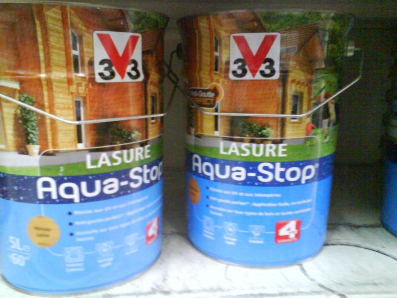 Quel produit de lasure pour abris jardin ?- RENARB nouvelle question STP Dsc01424