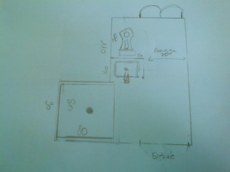 {MELBA974 Salle de Bains étage} Help (oui encore oups) sur calcule des dimensions p4 - Page 2 Dsc01610