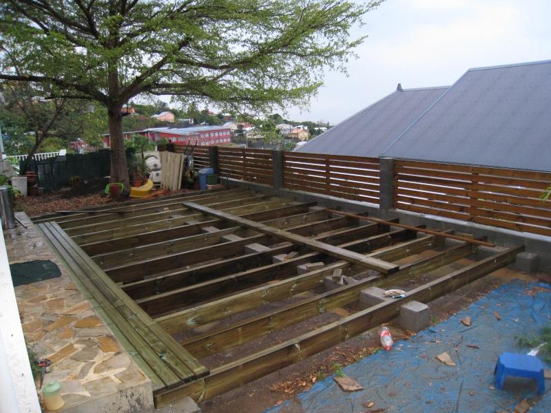 Lasure ou Huile pour un plancher bois brut en terrasse extérieure ? Img_0717