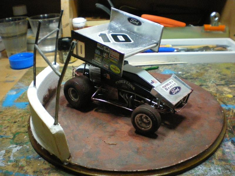 sprint car casey luna ford Imgp1870