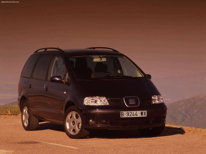 Topic Officiel > Seat Alhambra [1996-2010] Seat-a12