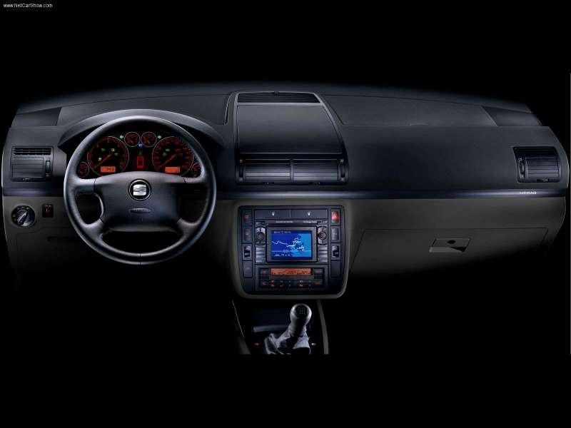 Topic Officiel > Seat Alhambra [1996-2010] Seat-a14