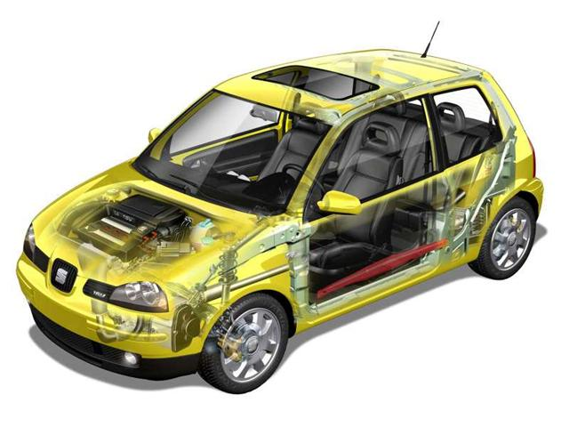 Topic Officiel > Seat Arosa [1997-2005] Seat-a17