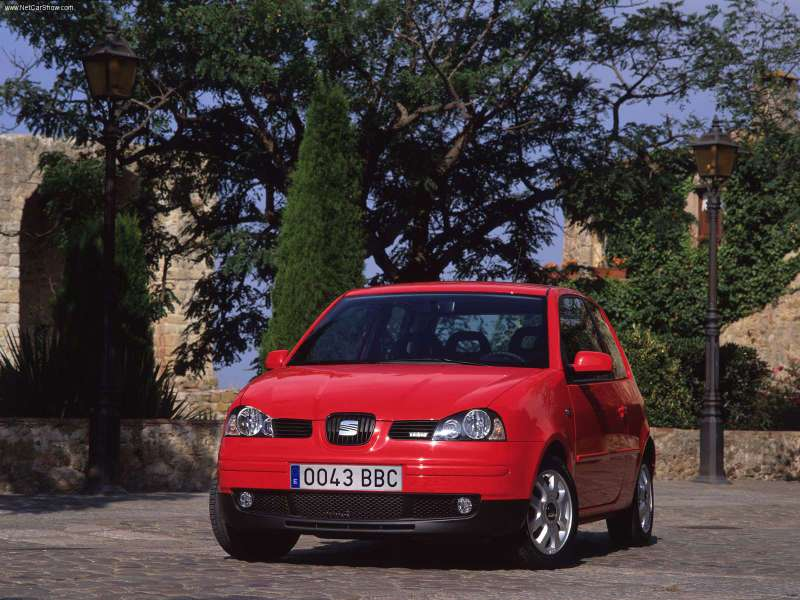 Topic Officiel > Seat Arosa [1997-2005] Seat-a19