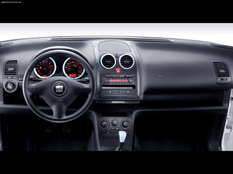 Topic Officiel > Seat Arosa [1997-2005] Seat-a20