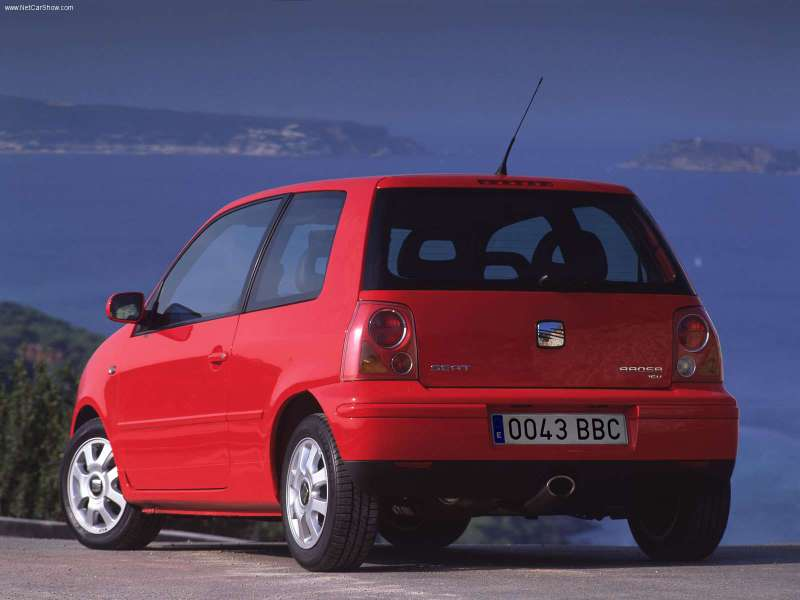 Topic Officiel > Seat Arosa [1997-2005] Seat-a21