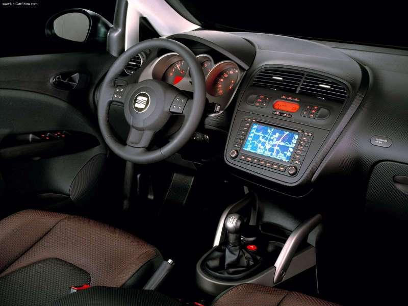 Topic Officiel > Seat Altea/XL/Freetrack [2004-....] Seat-a29