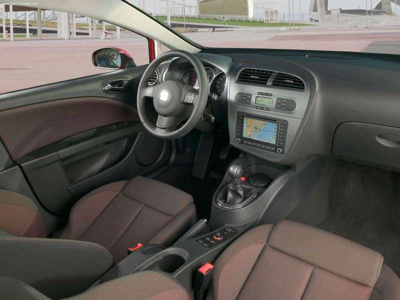 Topic Officiel > Seat Leon II [2005-....] Seat-l12