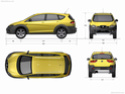 Topic Officiel > Seat Altea/XL/Freetrack [2004-....] Seat-a34