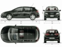 Topic Officiel > Seat Leon II [2005-....] Seat-l14