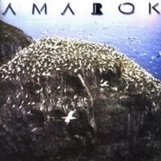 Mike Oldfield Amarok11