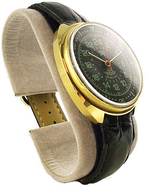 Feu de vos montres 24 heures!!! Option11
