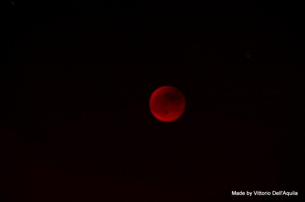 Stasera eclissi totale di Luna! Imgp2611