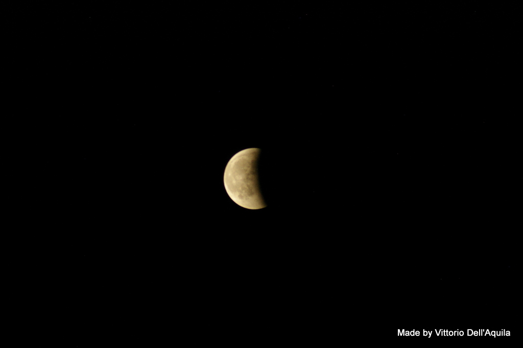 Stasera eclissi totale di Luna! Imgp2710