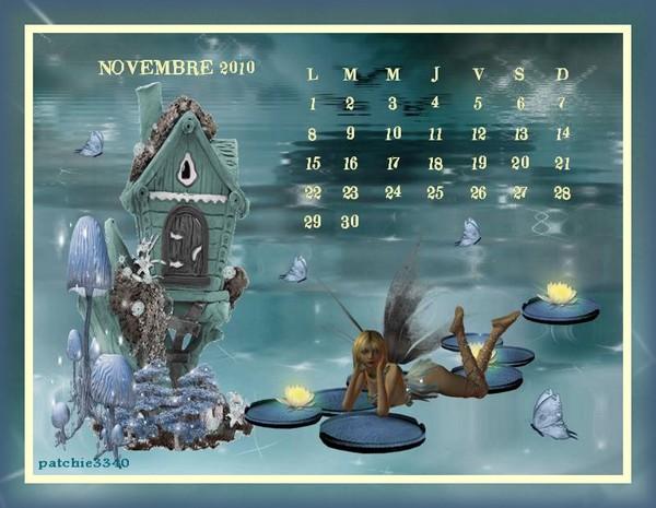Défis calendrier théme automne [FINI] - Page 2 Nov210
