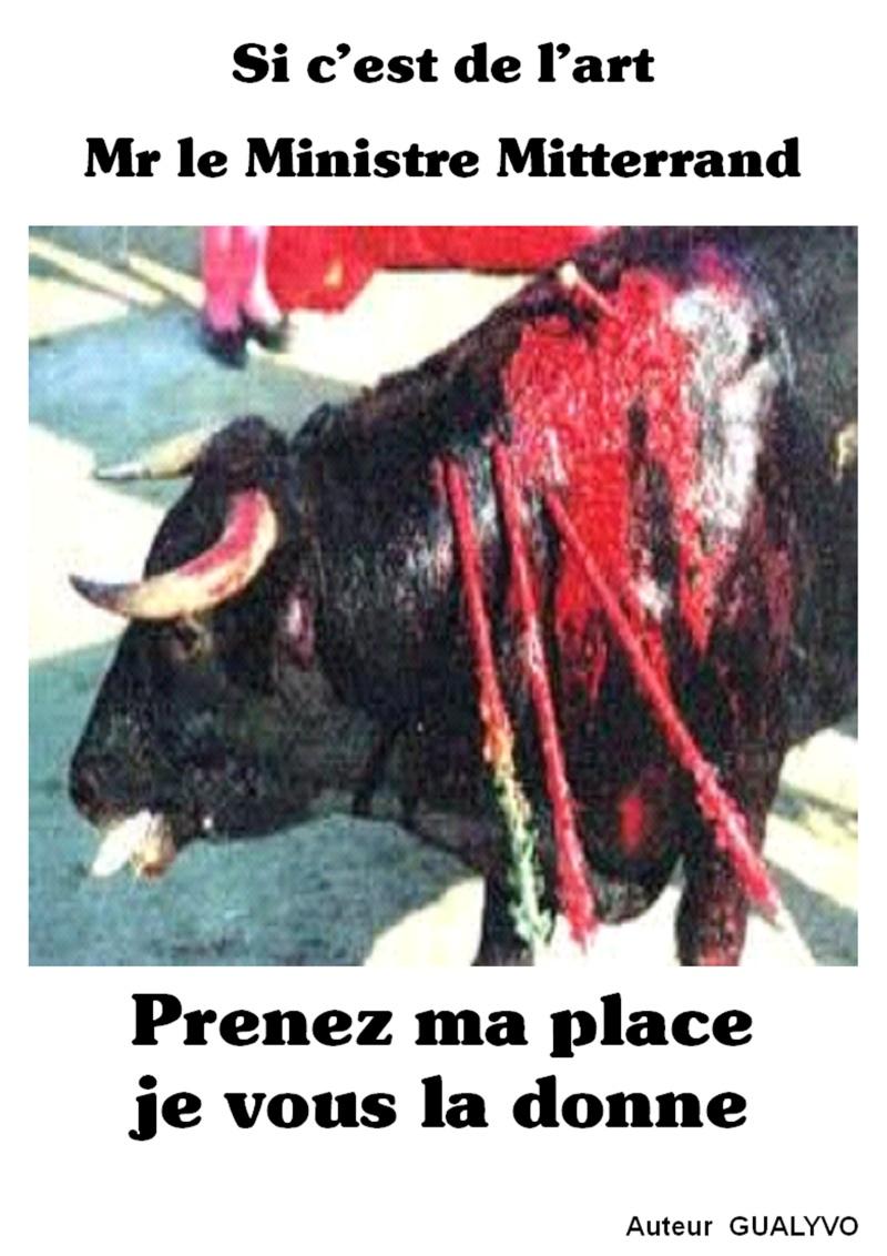 Affiche Corrida Non au patrimoine a faire circuler Aff_pa10
