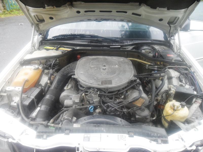ma mercedes 500 sec de 1984 AMG 01410
