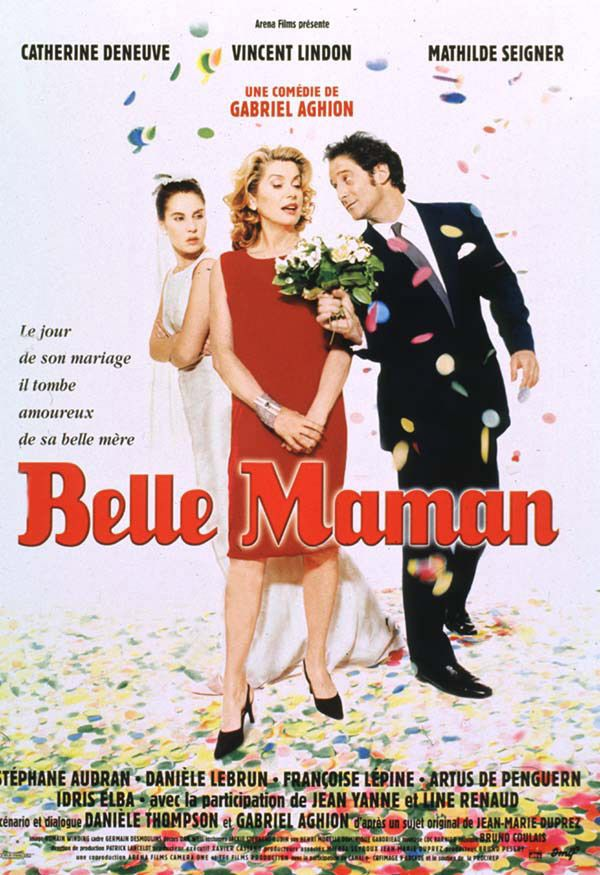 Belle maman  12259-10