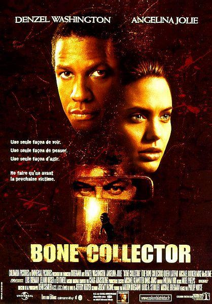 Bone collector Affich11