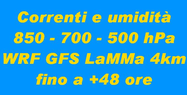 AtmosferaToscana previsioni meteo - Home Lamma_10