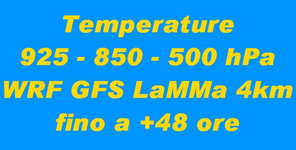 AtmosferaToscana previsioni meteo - Home Tempwr10