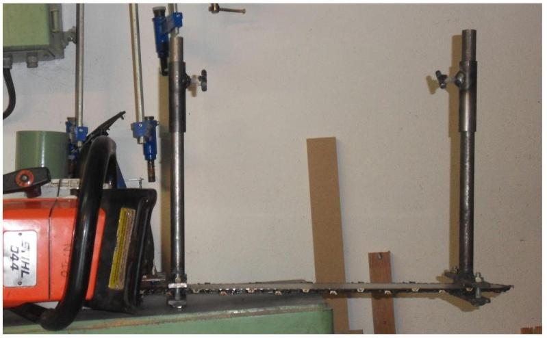 Fabrication d'une scierie portative Essai_10